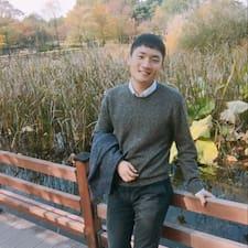 Hanseung Kullanıcı Profili