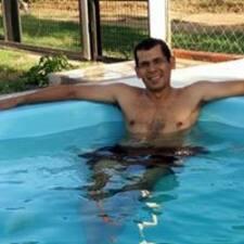 Profilo utente di Santiago Luis