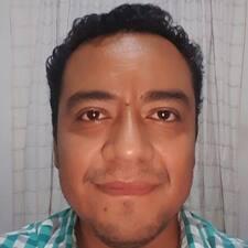 Nutzerprofil von Carlos Alberto