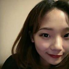 杨燕榕 User Profile