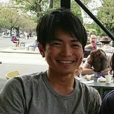 Kazuhiro - Profil Użytkownika