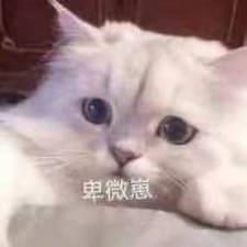 雨杭 User Profile