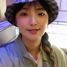 Profil utilisateur de Heekyung