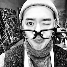Woocheolさんのプロフィール