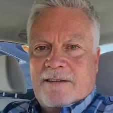 Профиль пользователя Rick