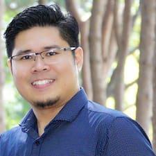 Mohd Zamri User Profile
