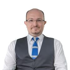 Профиль пользователя Erdeniz
