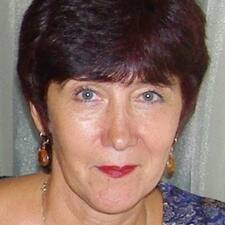 Profil Pengguna Резида
