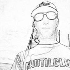 Sarbach - Uživatelský profil