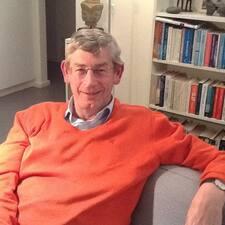 Profil korisnika Jan Willem