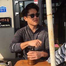 ดูข้อมูลเพิ่มเติมเกี่ยวกับ Hyung Cho