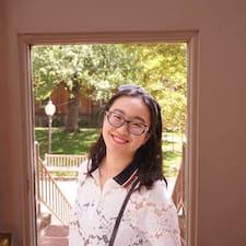 Profil korisnika Yuxin