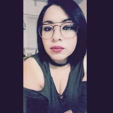 Profil utilisateur de Angela Fabiola