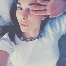 Maria Denisse User Profile