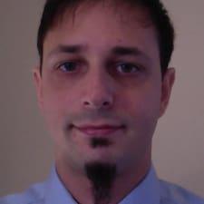 Orlando User Profile