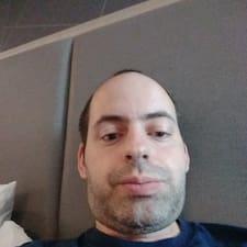Gebruikersprofiel Joe