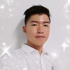 佑 User Profile