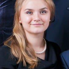 Profil Pengguna Sofiya