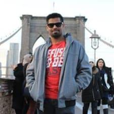 Mohamed Fasil User Profile