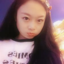 Profil utilisateur de 杨琪