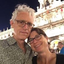 Jeff & Maureen - Profil Użytkownika