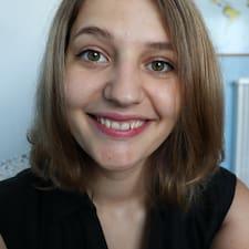 Profil korisnika Élisa