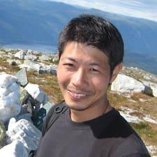 Maulung User Profile