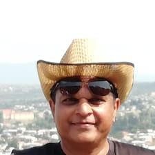 Profilo utente di Sridhar