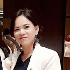 麗雯 User Profile