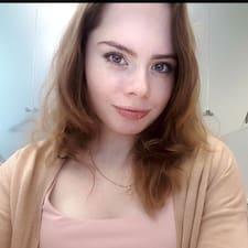 Profil korisnika Нина