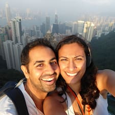 Sumeet And Zohra User Profile