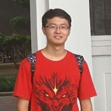 肖宇 felhasználói profilja