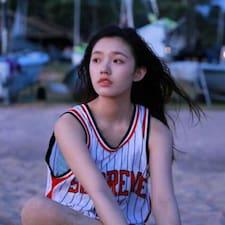 Profil Pengguna 刘佑