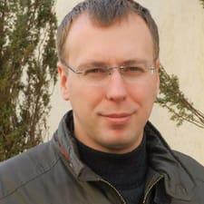 Oleg Kullanıcı Profili
