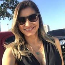 Cássia User Profile