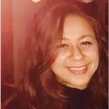 Anahita - Uživatelský profil