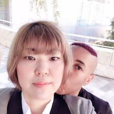 Hitomi - Profil Użytkownika