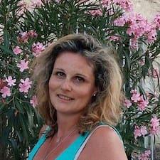 Profil utilisateur de Anne Gwenaelle