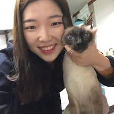 Hyejung님의 사용자 프로필