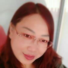 葛军花 User Profile