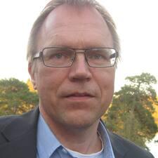 Karl-Åke Kullanıcı Profili