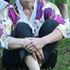 Profilo utente di Dorothy Jean