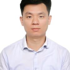 Gebruikersprofiel Nguyen