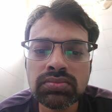 Το προφίλ του/της Asjad