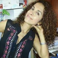 Profil utilisateur de Gilda