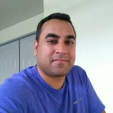 Haroon felhasználói profilja