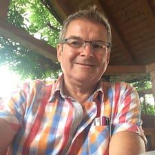 Profilo utente di Manfred
