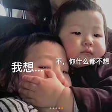 Профиль пользователя 朱妮