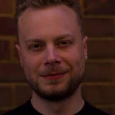 Zachary User Profile