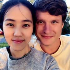 Josh & Yiyi Brugerprofil